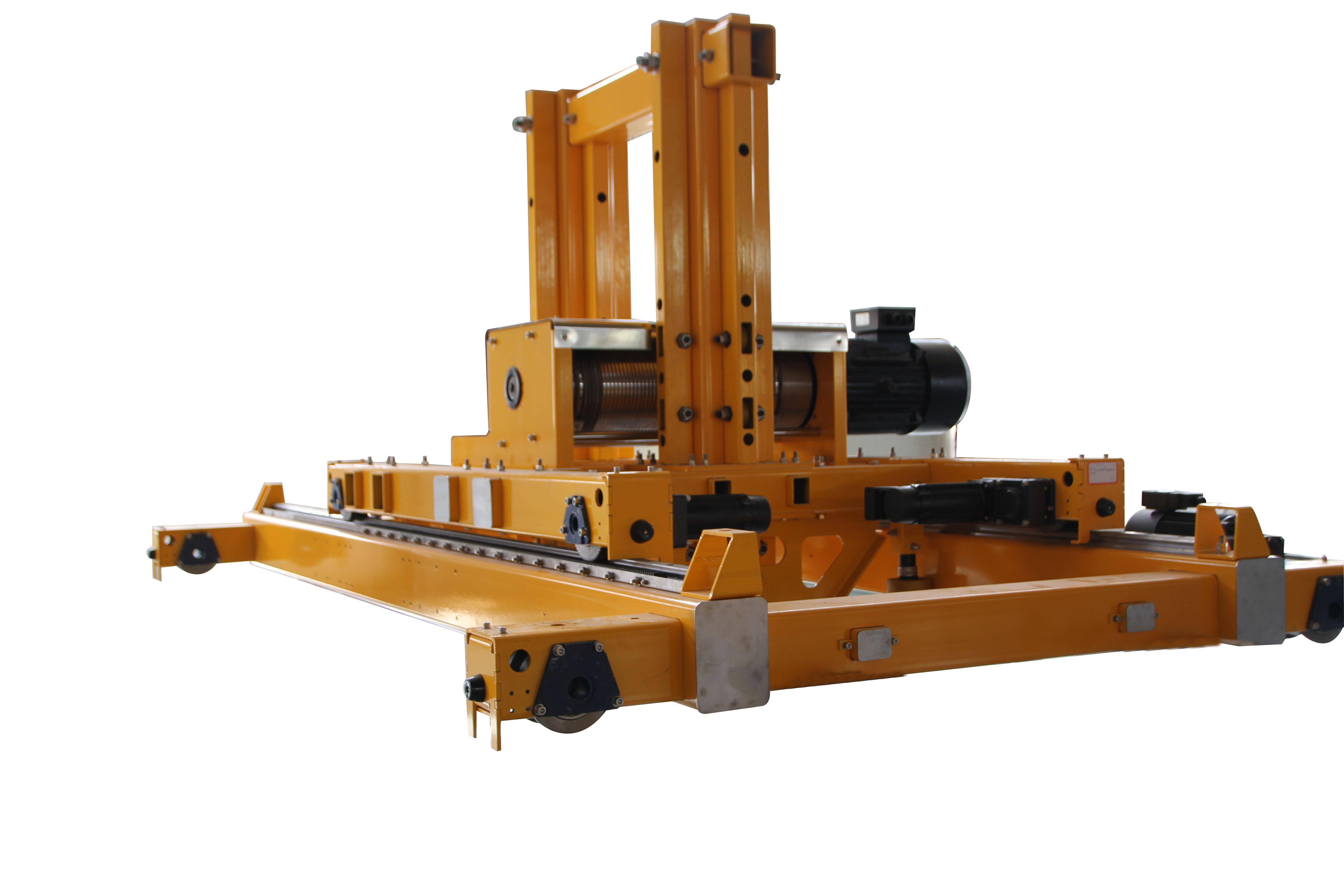 全智能桁架式工业机器